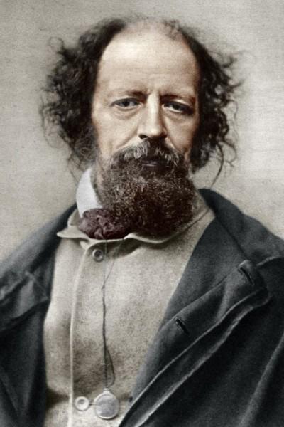 Tennyson, foto